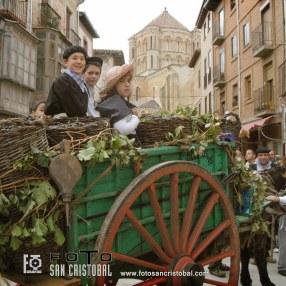 10-10-04 Feria de la Vendimia-Toro-8125